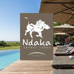 Ndaka Safari Lodge | Instagram