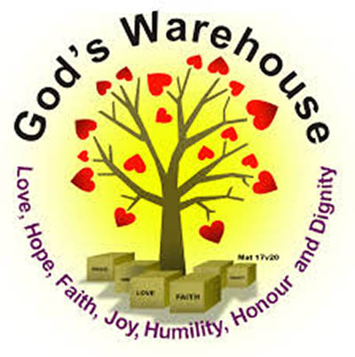 Gods warehouse